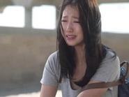 Park Shin Hye khóc nức nở vì chị gái bị lạm dụng tình dục