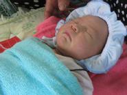 Vụ cháu bé bị 'chôn sống': Một quyết định gây sốc của chính quyền