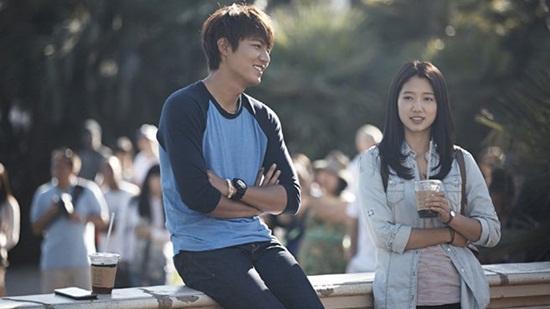 Chết đứng' vì lời thổ lộ ngọt ngào của Lee Min Ho - Báo