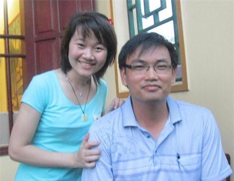 Cô gái chiến thắng bệnh hiểm nghèo để trở thành Thủ khoa Đại học