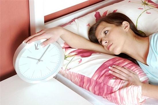 Thời gian ngủ tốt nhất cho từng độ tuổi 2