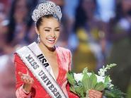 Nhan sắc rạng rỡ của Hoa hậu Hoàn vũ 10 năm qua