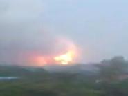 Nhân chứng kể lại vụ nổ kho thuốc pháo hoa ở Phú Thọ