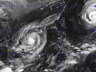 Tin khẩn cấp về bão số 11: Tâm bão đi qua Đà Nẵng, Quảng Nam
