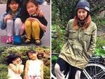 Thời thơ ấu đáng yêu của Son Ye Jin - Vợ chồng Lee Hyori khoe ảnh trăng mật hạnh phúc