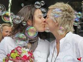 Những chuyện tình đồng giới trong thế giới thể thao