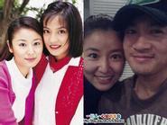 Những người bạn thân thiết của Lâm Tâm Như trong showbiz