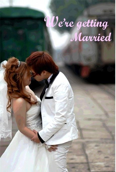 5 bộ ảnh cưới đẹp của các cặp đồng tính Việt