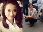 Bị nhầm là người vô lễ tại Quốc tang, MC Quỳnh Chi lên tiếng