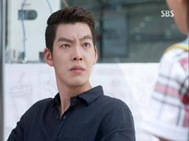 Lee Min Ho bàng hoàng phát hiện sự thật về Park Shin Hye