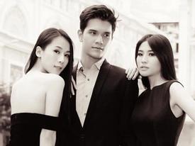 Mỹ nhân Việt đẹp lộng lẫy tại kinh đô thời trang Milan