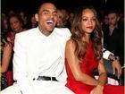 Chris Brown 'chửi' Rihanna trong ca khúc mới