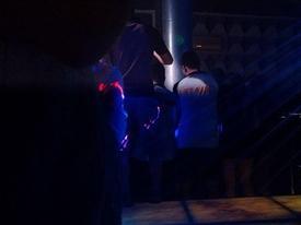 Cầu thủ U21 bào chữa màn 'thác loạn' trong bar