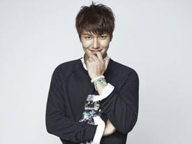 Tiết lộ 10 bí mật nghề nghiệp của Lee Min Ho
