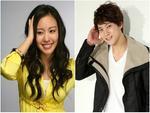 Joo Won và Kim Ah Joong quá đẹp đôi khi yêu nhau