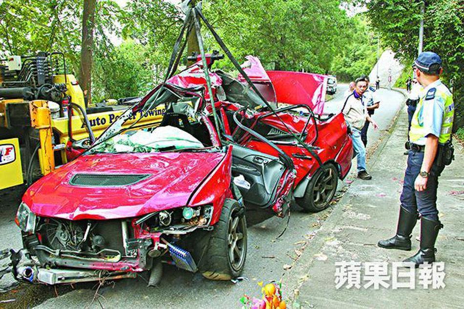 Xã hội - Thiếu gia và người mẫu chết thảm vì đua xe quá tốc độ (Hình 6).