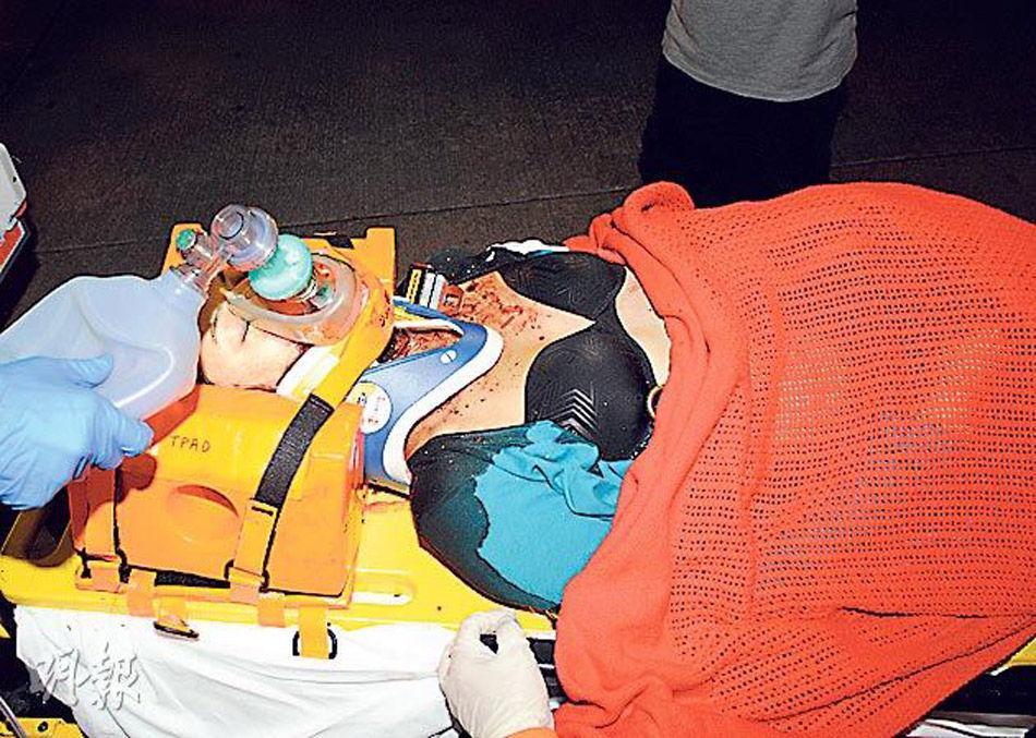 Xã hội - Thiếu gia và người mẫu chết thảm vì đua xe quá tốc độ (Hình 2).
