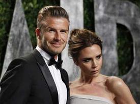 Zoom vào khối tài sản kếch xù của vợ chồng Beckham