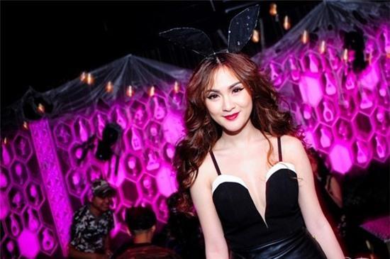 Gương mặt hot girl Việt sưng phù sau nghi án dao kéo