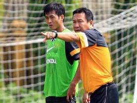 HLV Hoàng Văn Phúc sẽ tiếp tục dẫn dắt đội tuyển U23 Việt Nam