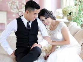 Ba cầu thủ trẻ HAGL 'rủ nhau' cưới vợ