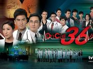 Bệnh nan y tràn ngập trong 'bom tấn' truyền hình TVB