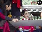 9 dấu hiệu cho thấy Kim Bum và Moon Geun Young yêu nhau từ lâu