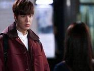 Bại lộ thân phận thật của 'tiểu thư giả danh' Park Shin Hye