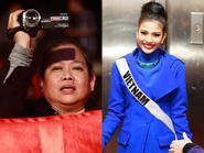 Miss Universe 2013: Những hình ảnh chưa từng tiết lộ của Trương Thị May