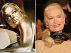 Mỹ nữ James Bond ngày ấy - bây giờ