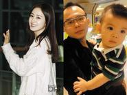 Kim Tae Hee giản dị nhưng vẫn vô cùng cuốn hút