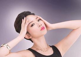 Tóc Tiên: Tôi theo đuổi vẻ đẹp không hòa lẫn