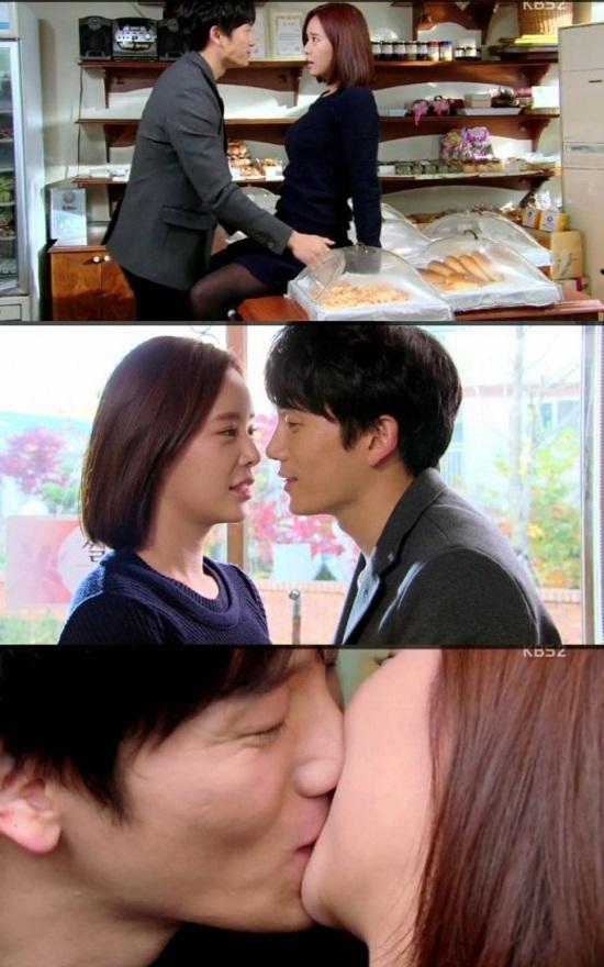 Phim han quoc hwang jung eum dating