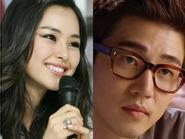 Hoa hậu Hàn Quốc Honey Lee bị bắt gặp hẹn hò với Yoon Kye Sang