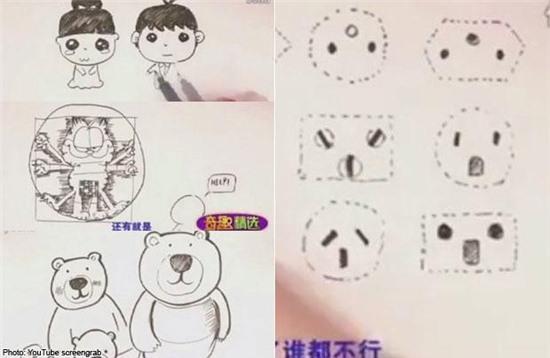 Cư dân mạng Trung Quốc sốt với clip về đồng tính