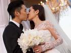 Lộ ảnh và clip đám cưới của thành viên F4 Ngô Kiến Hào
