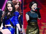 The Voice: Dương Hoàng Yến, Ngọc Trâm nói gì khi bị loại quá bất ngờ?
