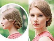 3 kiểu biến tấu cho tóc để bạn gái thêm dịu dàng