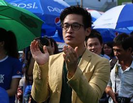 Hà Anh Tuấn nhảy flashmod cực cool