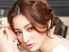 3 kiểu tóc tết khiến bạn xinh như tiểu thư