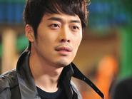Diễn xuất ngoạn mục của 'hoàng tử nụ cười' Kim Jae Won