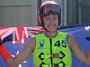 Người đẹp môn lướt ván nước qua đời ở tuổi 20 sau tai nạn kinh hoàng