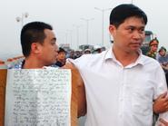 Ném xác phi tang: Bố nạn nhân cảm ơn Bộ trưởng Y tế
