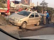 Ngày đầu năm mới 45 người thương vong vì tai nạn giao thông
