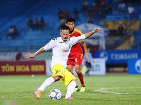 Đội của Thành Lương được thưởng gần 1 tỷ trước thềm V.League