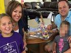 Bé gái 7 tuổi sống sót thần kỳ sau tai nạn máy bay kinh hoàng