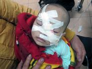 Em rể đâm chết chị vợ: Đối tượng bị bắt giữ có biểu hiện phê ma túy