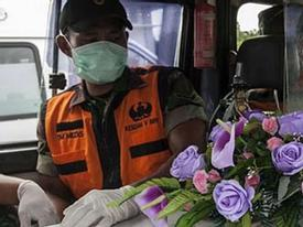 AirAsia bồi thường 24.000 USD cho mỗi nạn nhân trên chuyến bay QZ8501