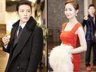 Ji Chang Wook ngẩn ngơ trước vẻ đẹp của Park Min Young