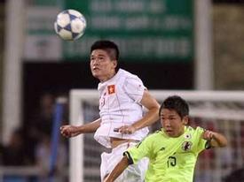 Trung vệ U19 Việt Nam thay thế Danny van Bakel